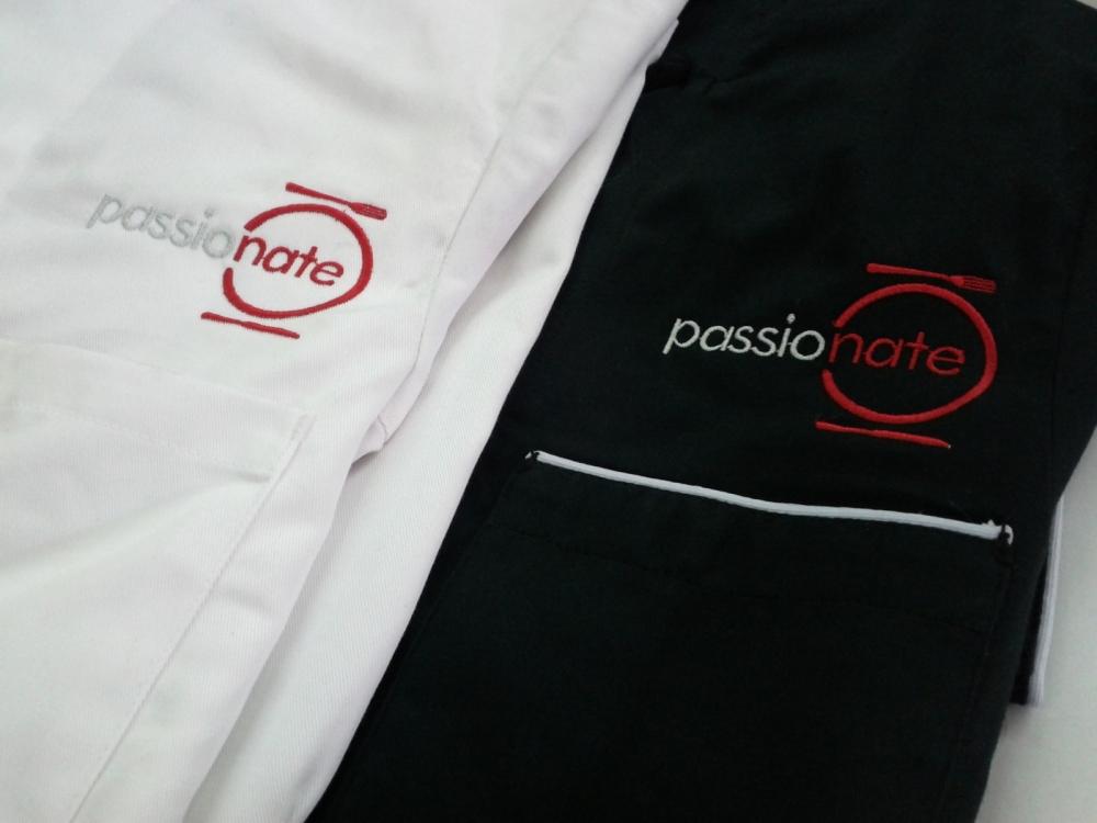 Chefs Coats