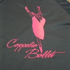 Ballet Jackets