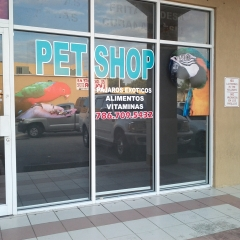 Pet Shop - Vinyl & Digital Print