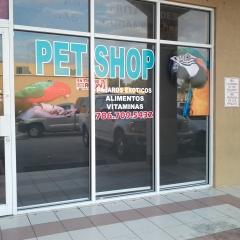 Pet Shop - Vinyl & Digital Print