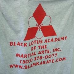 Black-Lotus-Screenprinting